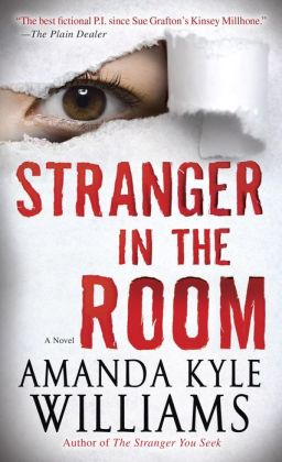Stranger in the Room (Keye Street Series #2)