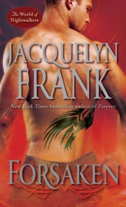 Forsaken (World of Nightwalkers Series #3)