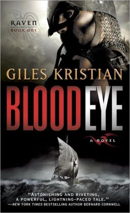 Blood Eye (Raven Trilogy #1)