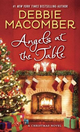 Angels at the Table: A Shirley, Goodness, and Mercy Christmas Story