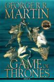 Book Cover Image. Title: A Game of Thrones:  Comic Book, Issue 1, Author: George R. R. Martin