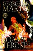 Book Cover Image. Title: A Game of Thrones:  Comic Book, Issue 2, Author: George R. R. Martin