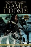 Book Cover Image. Title: A Game of Thrones:  Comic Book, Issue 4, Author: George R. R. Martin