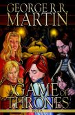 Book Cover Image. Title: A Game of Thrones:  Comic Book, Issue 5, Author: George R. R. Martin