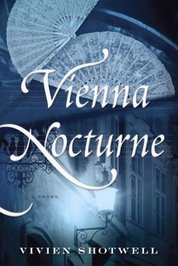 Vienna Nocturne: A Novel