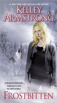 Frostbitten (Women of the Otherworld Series #10)