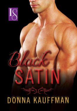 Black Satin: A Loveswept Classic Romance