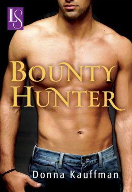 Bounty Hunter: A Loveswept Classic Romance