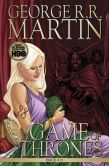 Book Cover Image. Title: A Game of Thrones:  Comic Book, Issue 11, Author: George R. R. Martin