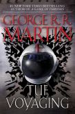 Book Cover Image. Title: Tuf Voyaging, Author: George R. R. Martin