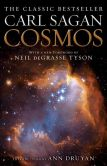 Book Cover Image. Title: Cosmos, Author: Carl Sagan
