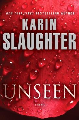 Unseen (Will Trent Series #8)