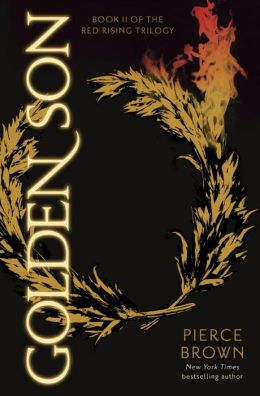 Golden Son (Red Rising Series #2)