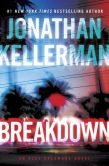 Book Cover Image. Title: Breakdown (Alex Delaware Series #31), Author: Jonathan Kellerman