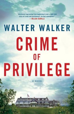 Crime of Privilege