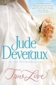 Book Cover Image. Title: True Love, Author: Jude Deveraux