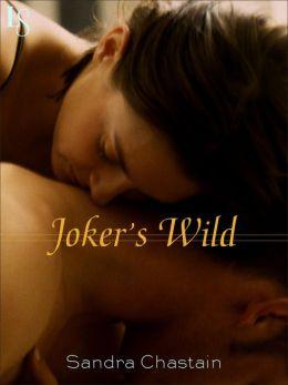 Joker's Wild: A Loveswept Classic Romance