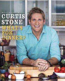 What's for Dinner?: Delicious Recipes for a Busy Life