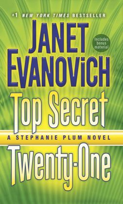 Top Secret Twenty-One (Stephanie Plum Series #21)