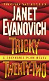 Book Cover Image. Title: Tricky Twenty-Two:  A Stephanie Plum Novel, Author: Janet Evanovich