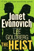 Book Cover Image. Title: The Heist, Author: Janet Evanovich