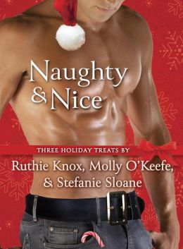 Naughty & Nice 3-Story Bundle (Room at the Inn, All I Want for Christmas Is You, and One Perfect Christmas)