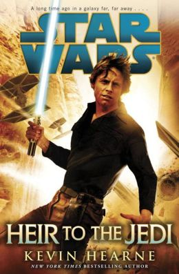 Star Wars Heir to the Jedi - Kevin Hearne