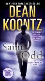 Book Cover Image. Title: Saint Odd (Odd Thomas Series #7), Author: Dean Koontz