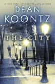 Book Cover Image. Title: The City, Author: Dean Koontz