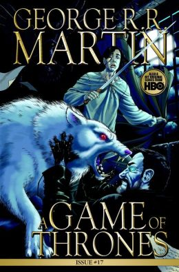 A Game of Thrones: Comic Book, Issue 17
