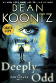 Book Cover Image. Title: Deeply Odd (Signed Edition), Author: Dean Koontz
