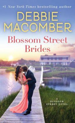 Blossom Street Brides (Blossom Street Series #11)