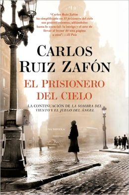 El prisionero del cielo (The Prisoner of Heaven)