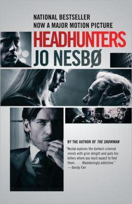Headhunters (Movie Tie-In Edition)