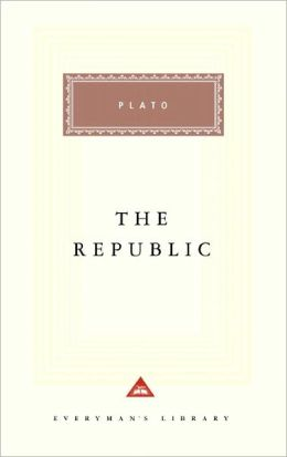 The Republic: The Complete and Unabridged Jowett Translation