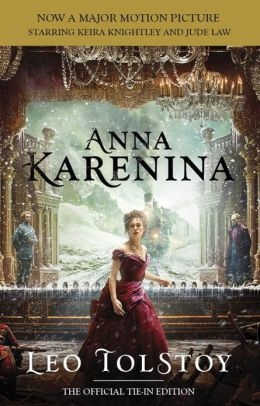 Anna Karenina (Official Tie-In Edition)