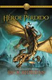 Book Cover Image. Title: El h�roe perdido (The Lost Hero), Author: Rick Riordan