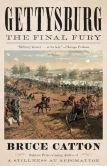 Book Cover Image. Title: Gettysburg:  The Final Fury, Author: Bruce Catton