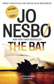 Book Cover Image. Title: The Bat (Harry Hole Series #1), Author: Jo Nesbo