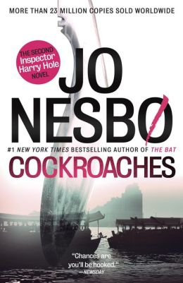 Cockroaches (Harry Hole Series #2)