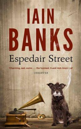 Espedair Street [fixed] - Iain Banks