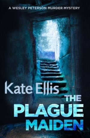 Book The Plague Maiden: Number 8 in series
