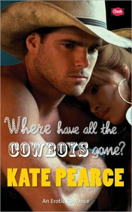 Where Have All the Cowboys Gone?