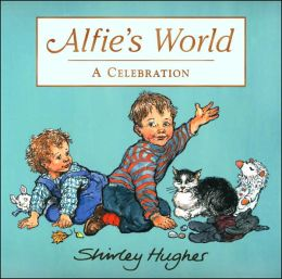 Alfie's World