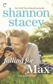 Book Cover Image. Title: Falling for Max, Author: Shannon Stacey