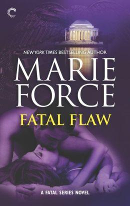 Fatal Flaw (Fatal Series #4)