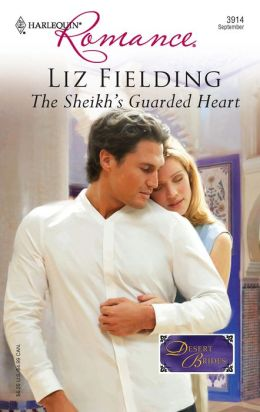 The Sheikh's Guarded Heart (Harlequin Romance Series #3914)