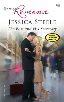 The Boss and His Secretary (Harlequin Romance #3956)