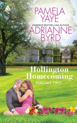 Hollington Homecoming, Volume Two: Passion Overtime / Tender to His Touch (Harlequin Kimani Arabesque Series)