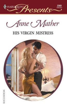 His Virgin Mistress (The Greek Tycoons)